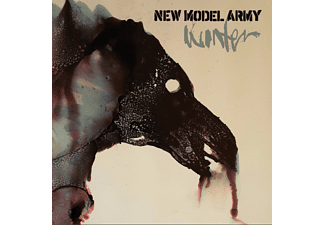 New Model Army - Winter (Vinyl LP (nagylemez))