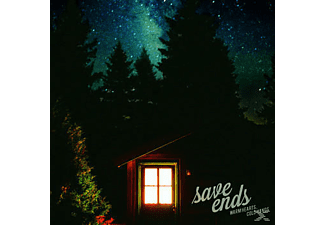 Save Ends - Warm Hearts,Cold Hands - (Vinyl)
