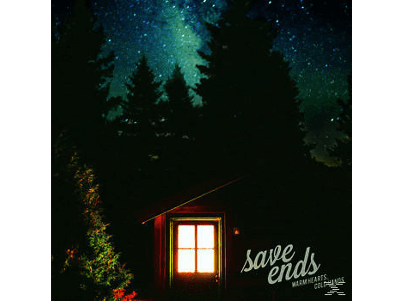 Save Ends - Warm Hearts,Cold Hands [Vinyl]