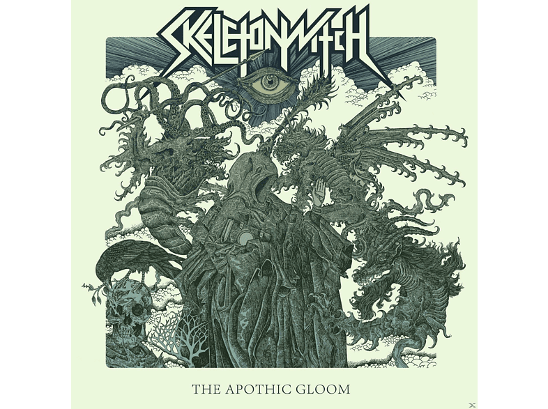 Skeletonwitch - The Apothic Gloom [CD]