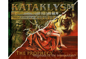 Kataklysm - The Prophecy - Epic - (CD)
