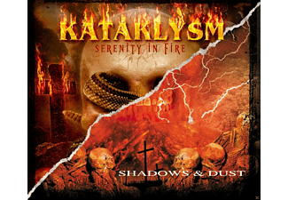 Kataklysm - Serenity In Fire - Shadows & Dust - (CD)