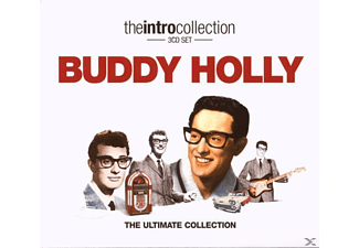 Buddy Holly - The Intro Collection (CD)