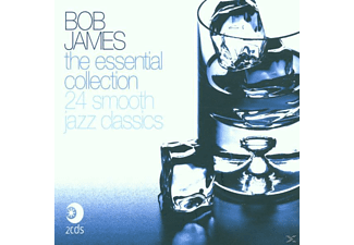 Bob James - The Essential Collection - 24 smooth jazz classics CD (CD)