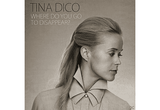 Tina Dico - Where Do You Go To Disappear? - (LP + Bonus-CD)