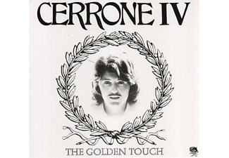 Cerrone - The Golden Touch (IV) - (CD)