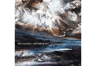 Ben Glover - The Emigrant - (CD)