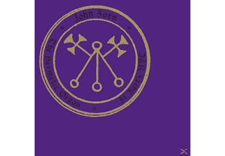John Zorn - The Hermetic Organ Vol.4-St.Bart's - (CD)