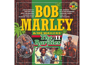 Bob Marley, The Wailers - The Rarities - (CD)