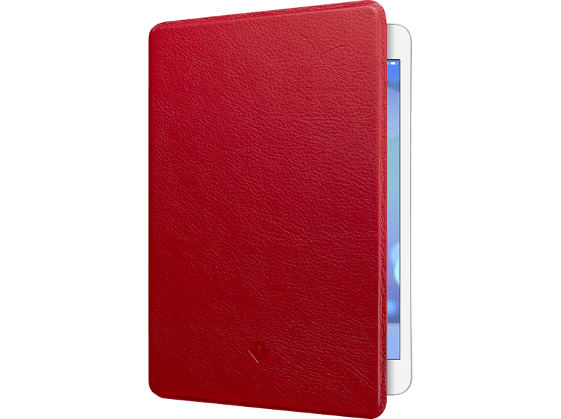 TWELVE SOUTH SurfacePad Tablethülle, Bookcover, 7.9 Zoll, Rot