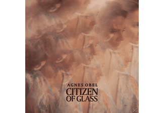 Agnes Obel - Citizen Of Glass - (CD)