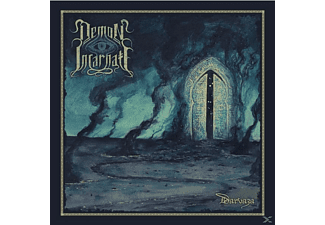Demon Incarnate - Darvaza - (Maxi Single CD)