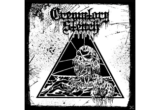 Crematory Stench - Crematory Stench - (Maxi Single CD)