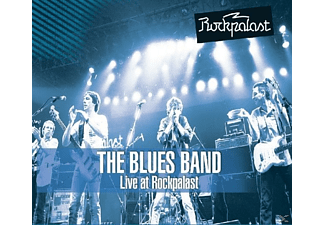 The Blues Band - Live At Rockpalast 1980 - (Vinyl)