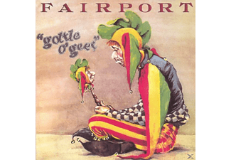 Fairport Convention - Gottle O Geer - (CD)