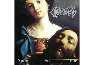 Cryptopsy - None So Vile - Reissue (Vinyl LP (nagylemez))