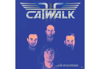 Catwalk - Out Of Nowhere - (CD)
