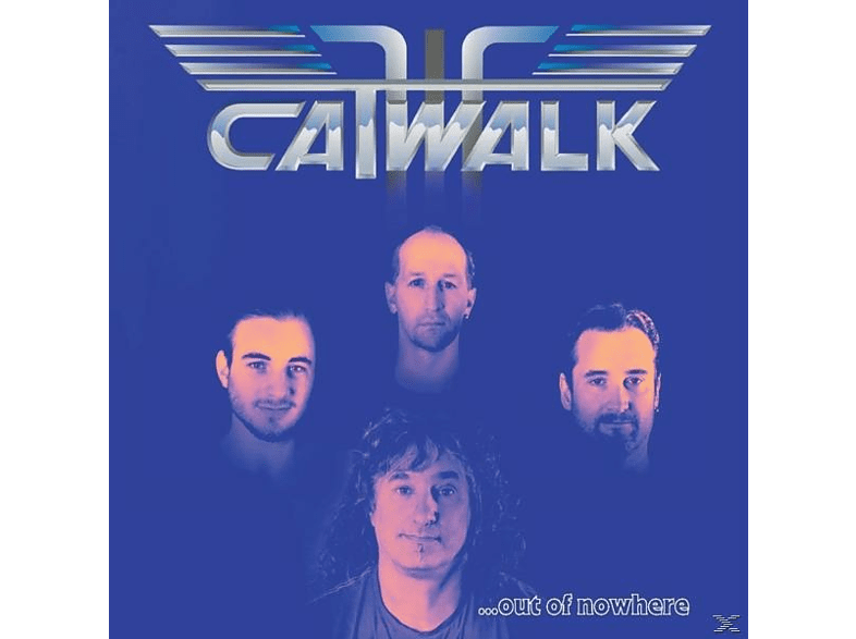 Catwalk - Out Of Nowhere [CD]