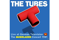 The Tubes - The Musikladen Concert 1981 [CD]