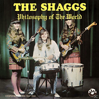 The Shaggs - Philosophy Of The World [Vinyl]