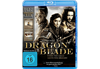 Jackie Chan - Dragon Box - (Blu-ray)