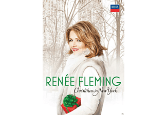 Renée Fleming - Christmas In New York - (DVD)