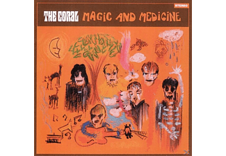 The Coral - Magic And Medicine - (CD)