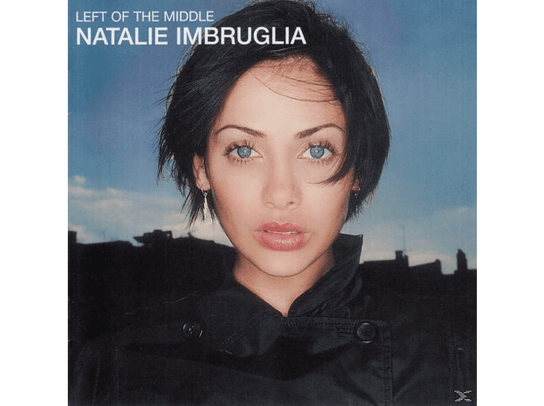 Natalie Imbruglia - Left Of The Middle [CD]