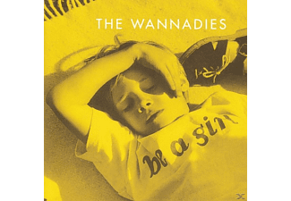 The Wannadies - Be A Girl - (CD)