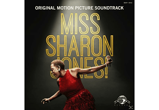 Sharon Jones, The Dap-kings - Miss Sharon Jones! - (CD)