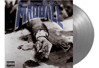 Madball - Demonstrating My Style (Vinyl LP (nagylemez))