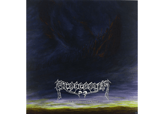 The Procession - To Reap Heavens Apart (Blutrotes Vinyl) - (Vinyl)