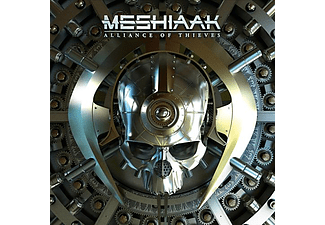 Meshiaak - Alliance of Thieves (Vinyl LP (nagylemez))
