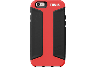 THULE Atmos X4 fekete-korall iPhone 4 tok (TAIE-4124FC/DS)