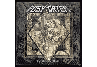 Postmortem - The Bowls Of Wrath - (CD)