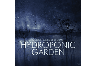 Carbon Based Lifeforms - Hydrophonic Garden - (Vinyl)