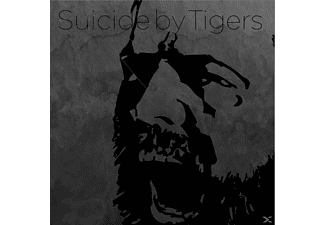 Suicide By Tigers - Suicide By Tigers - (CD)