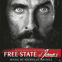 O.S.T. - Free State Of Jones (Nicholas Brite [Vinyl]