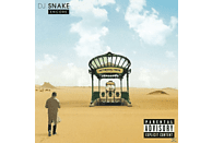 DJ Snake - Encore [CD]