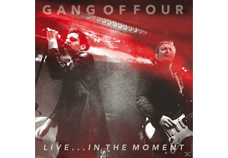 Gang of Four - Gang of Four - (CD + DVD Video)