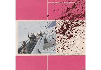 Porest - Modern Journal Of Popular Savagery - (Vinyl)