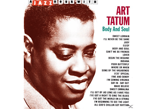Art Tatum - Body And Soul - (CD)