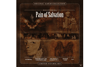Pain Of Salvation - Original Album Collection: Discovering PAIN OF SAL [CD]