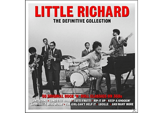 Little Richard - Definitive Collection - (CD)