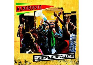 Alborosie - Sound The System - (Vinyl)