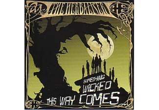 The Herbaliser - Something Wicked This Way Come - (Vinyl)