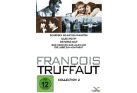 Francois Truffaut Collection 2 [DVD]