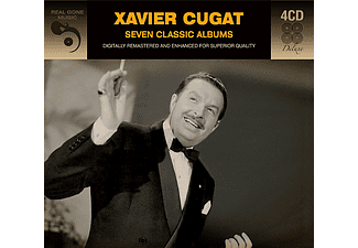 Xavier Cugat - Seven Classic Albums - Deluxe Edition (CD)