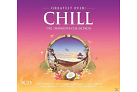 VARIOUS - Chill-Greatest Ever [CD]