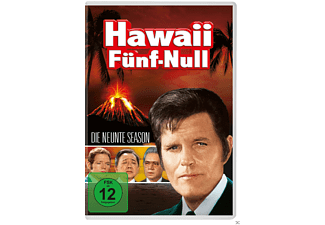 Hawaii Fünf-Null – Staffel 9 - (DVD)